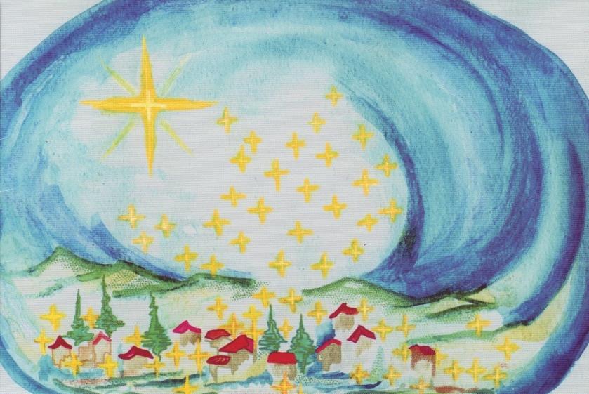 Felicitación Navidad