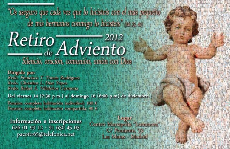 Invitación Adviento web