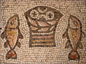 panes-y-peces-mosaico