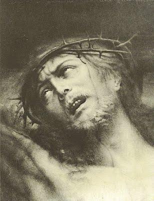 Jesus Abandonado